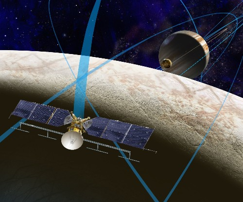 Inside The 'Europa Clipper' Mission That NASA Is Planning To Send Past Jupiter