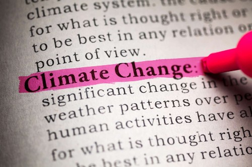 Keeping up with climate change: the latest news in one place