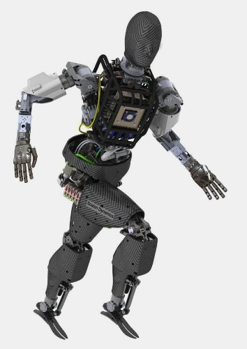 From DARPA, A Virtual Tool To Revolutionize Robotics
