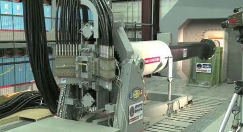 The Navy Wants To Fire Its Ridiculously Strong Railgun From The Ocean