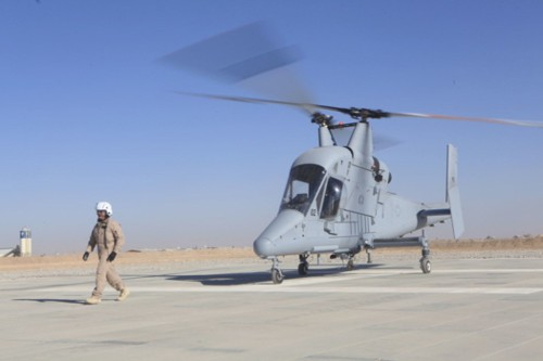 Are Autonomous Helicopters The Next 18-Wheelers?