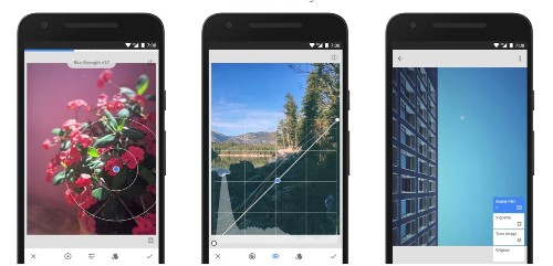 It's time to pick a better smartphone photo editing app