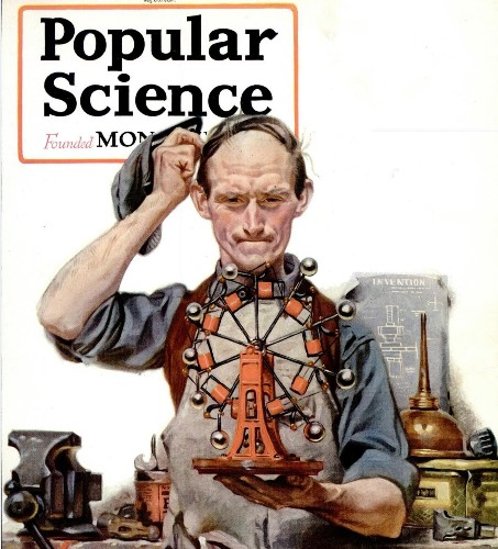 Enter Popular Science's 8th Annual Invention Awards
