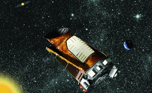 A Second Life For Exoplanet Hunter Kepler