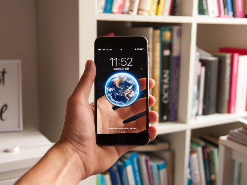 Eight science apps that turn your phone into a laboratory