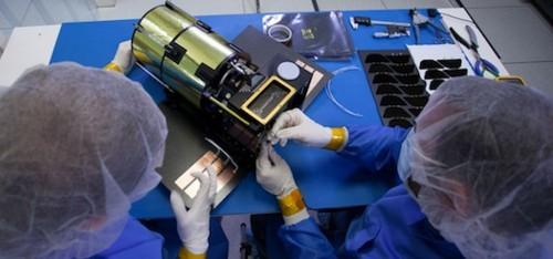 Asteroid Mining Company Puts Orbital Telescope On Kickstarter
