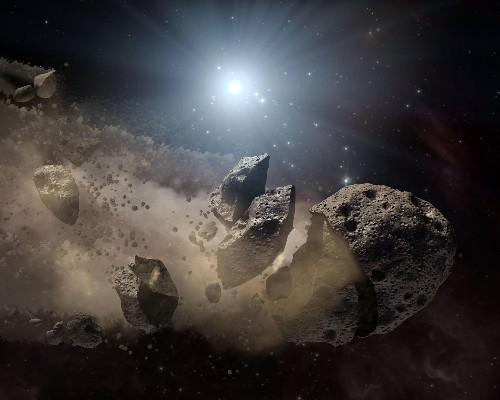 Computer Programmers: Help NASA Spot Earth-Threatening Asteroids