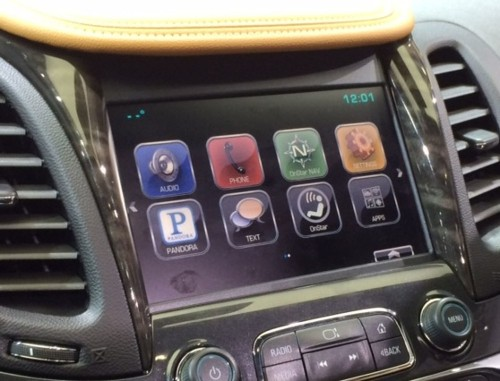 LTE Will Let Your Car's Computer Update Like Your Smartphone