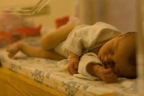 To Predict Future Diseases, Doctors Will Map Newborns' Genes
