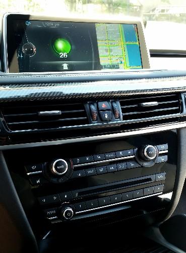 EnLighten Lets Your Car Talk to Traffic Lights