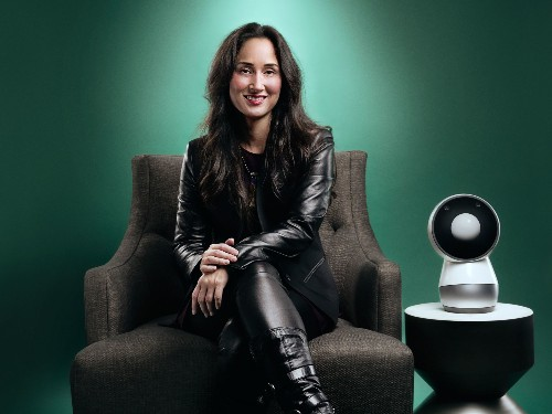 Jibo Creator Cynthia Breazeal Is Building A Robot For Every Home
