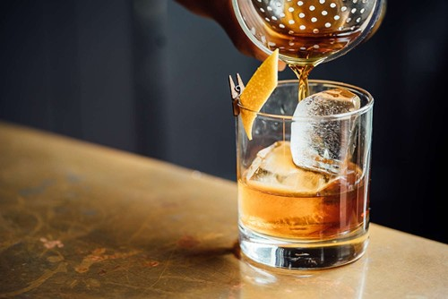 10 tools to upgrade your home bar