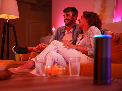 Six gadgets that work with your smart speaker to automate your home