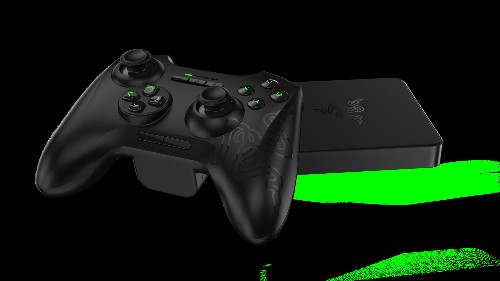 CES 2015: Razer Forge Is Perfect Union Of Android TV And PC Gaming
