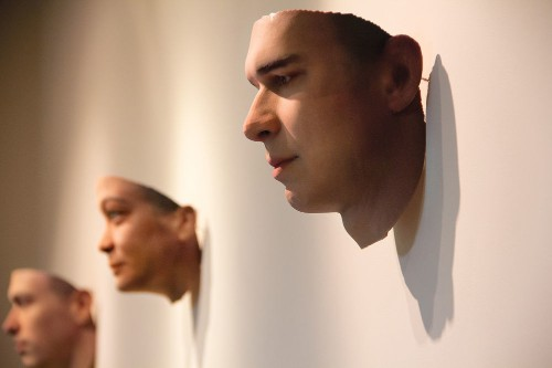 Artist Turns DNA From Chewed Gum Into Sculptures