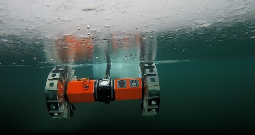 These seafaring robots will search for life across the solar system