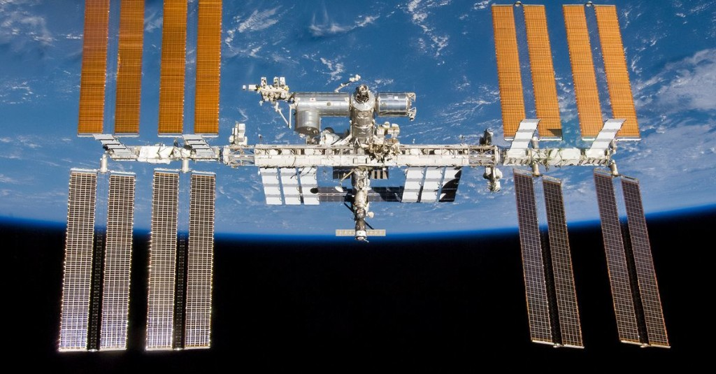 """Alleged Airplane Hacker Also """"Messed Around With The Space Station"""""""