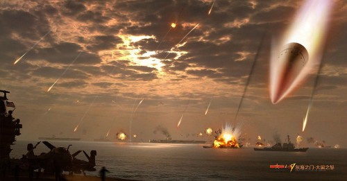 What Weapons Would China Use In World War III?