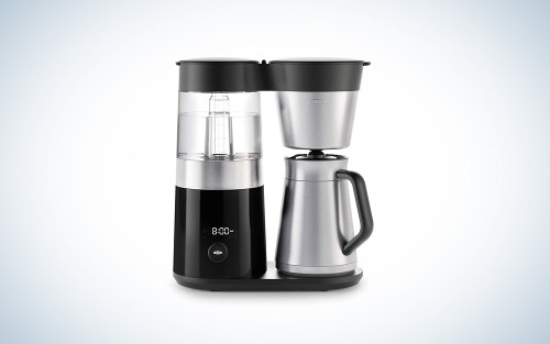 20 percent off an OXO coffee maker and other hot deals happening today