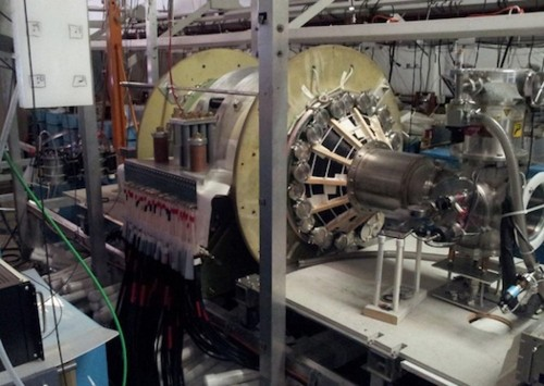 Fusion Rocket Would Shoot People To Mars In 30 Days