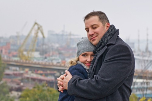 Can Oxytocin Get Me A Boyfriend?