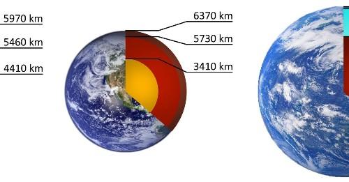 What's Inside Proxima Centauri B, Our Nearest Exoplanet Neighbor