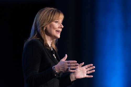 While World Fixates On 'Autopilot,' GM Bets On A Revolution Within Reach
