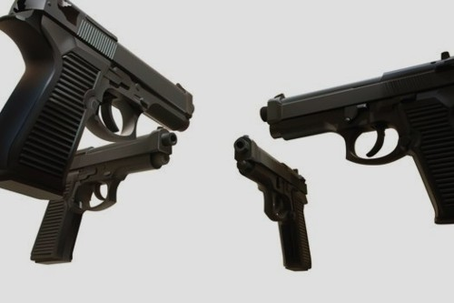 Gun control laws actually work, according to new research