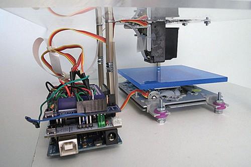 2 DIY Printers That Would've Impressed Gutenberg