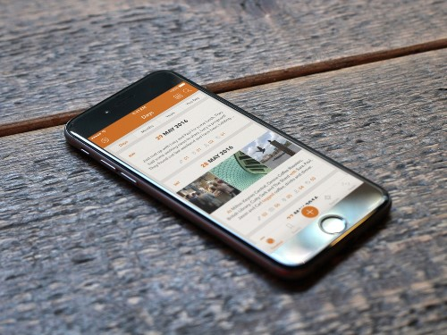 Think you're too busy to journal? These apps let you do it on the go.