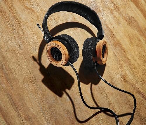 A Headphone Grows In Brooklyn