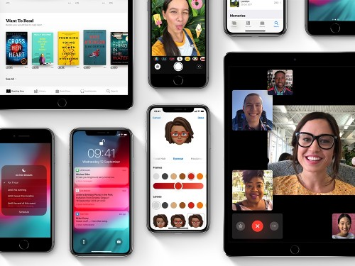 iOS 12 just gave your iPhone new features—here's how to use them