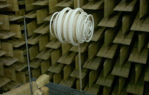 First 3-D Acoustic Cloak Hides Objects From Sonar