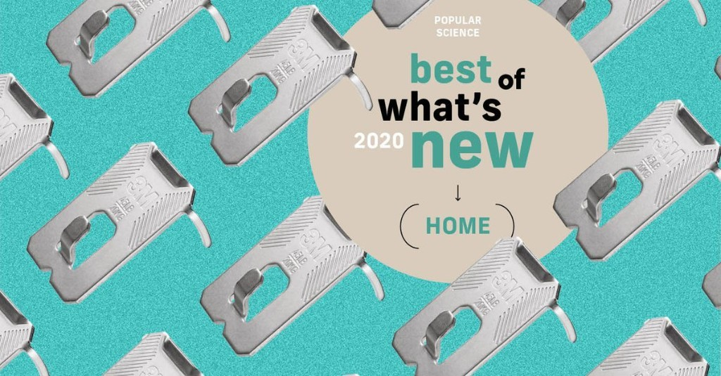 The 8 most helpful new home products of 2020