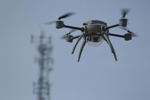 What The Justice Department's New Drone Rules Mean For Your Privacy