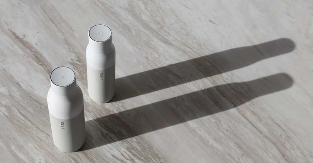 Smart water bottles for healthy hydration habits
