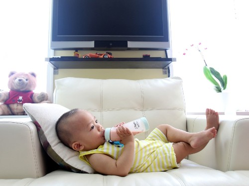 These early parenting decisions might change a baby's health