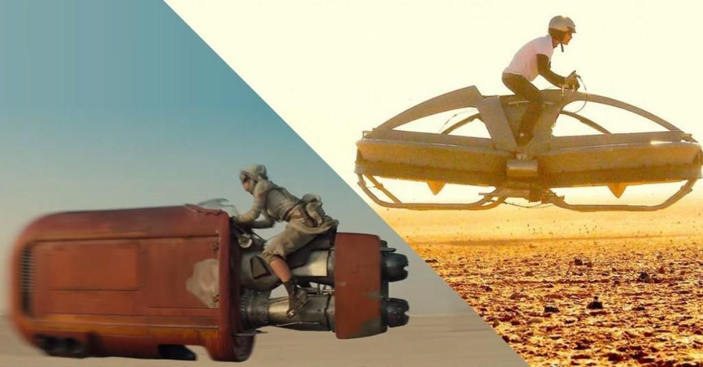 6 'Star Wars' Technologies That May Not Be So Far, Far Away