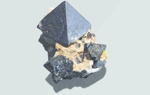 Can This Mineral Power The Planet?