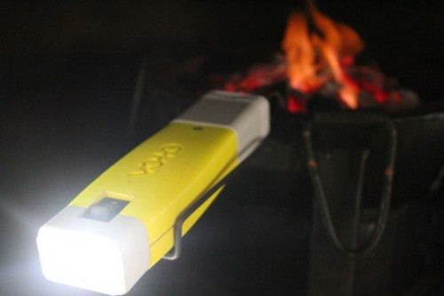 This Device Turns A Charcoal Stove Into A Cell Phone Charger