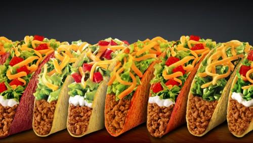 Taco Bell Page Explains Its 'Unpronounceable' Ingredients