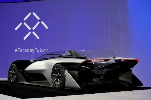 What Is Faraday Future And Why Should We Care?
