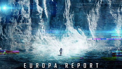 How Realistic Is The Sci-Fi Space Thriller 'Europa Report'?
