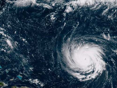 Florence and Michael might be retired from the Hurricane naming book