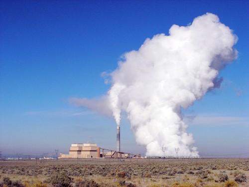 IPCC Surer Than Ever About Human-Caused Climate Change