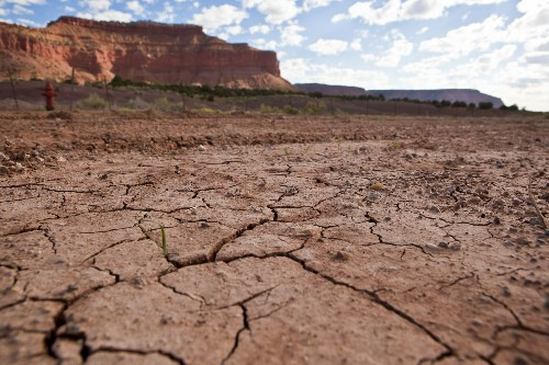 Worst Drought In 1,000 Years Forecasted For The U.S.