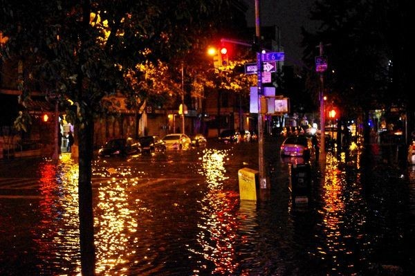 NASA: Sea Level Rise Is Going To Get Much Worse