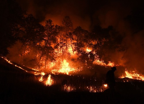 pops.ci - Wildfires on Flipboard by Popular Science | Environment, Science, Wildfires