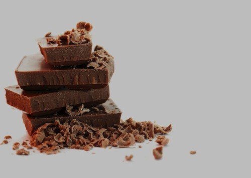 Simple Eye Exam Reveals How Much You Like Chocolate