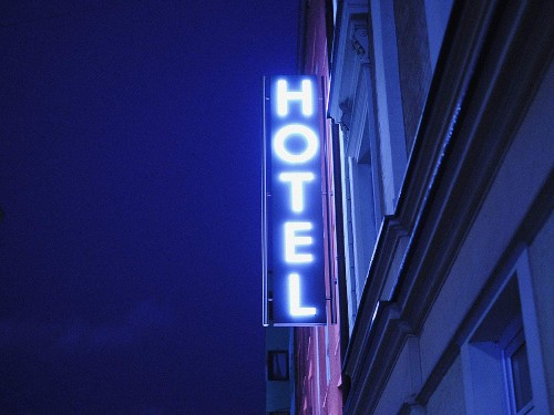 How to book a good hotel room at the best possible price